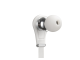 Наушники Monster Beats Tour ControlTalk White