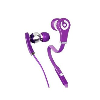 Наушники Monster Beats Tour ControlTalk Purple